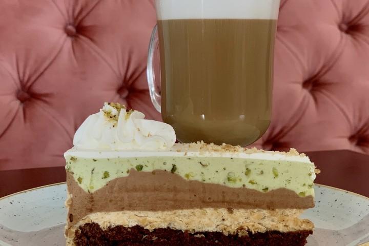 Akcija - Torta i kava 22 kn